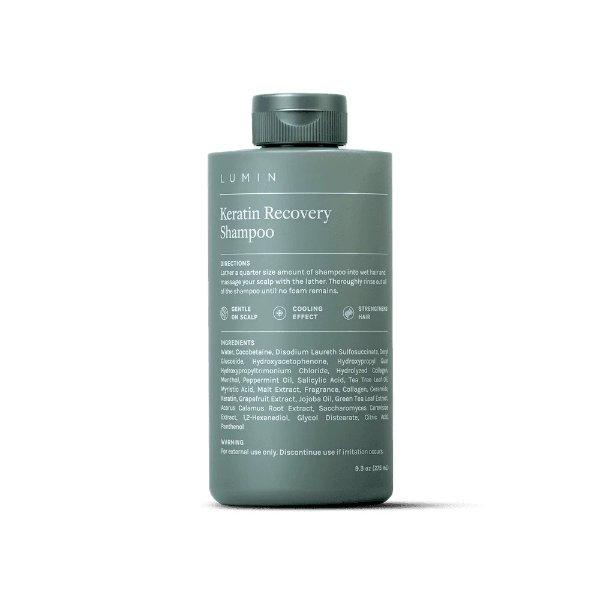 修护洗发水