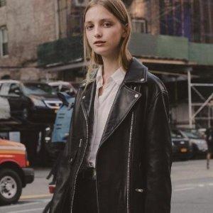 低至3折W Concept 小众品牌美衣、美鞋及配饰热卖