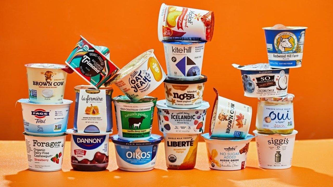 英国超市酸奶品牌推荐!那些好喝到舔盖儿的英国酸奶你都知道吗?
