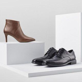 额外7折Rockport 精选舒适男女鞋履