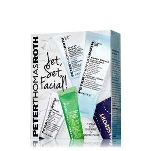 Peter Thomas RothJet, Set, Facial Kit! 4-Piece Kit