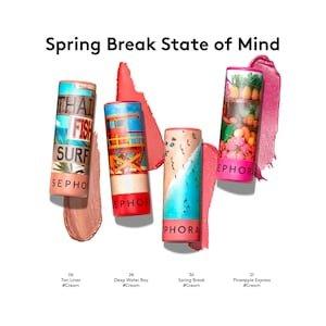 #LIPSTORIES - SEPHORA COLLECTION | Sephora