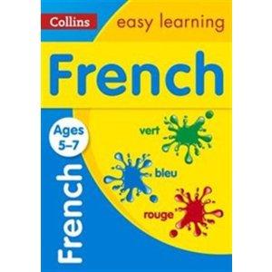 5~7岁法语学习