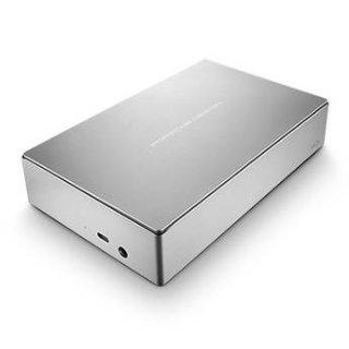 $114.99 (原价$199.99)LaCie Porsche Design 6TB USB Type-C 移动硬盘