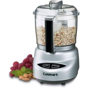 Cuisinart DLC-2A 小型食物料理机 3杯量 翻新