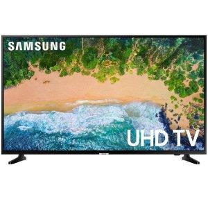 Black Friday Sale Live: Samsung 50