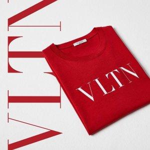 Shop New Valentino Arrivals@ HBX