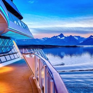From $1056 Kids Sail Free or Discount7- Nt Alaska Cruise on Norwegian Joy