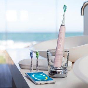 $189.96 可申请$20返现Philips Sonicare 9300系列智能蓝牙钻石清洁电动牙刷