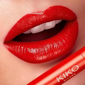 Kiko 年中彩妆盛典 收水波纹眼影,双头唇釉