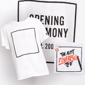 10% OffAll Full Priced T-Shirts @ Opening Ceremony