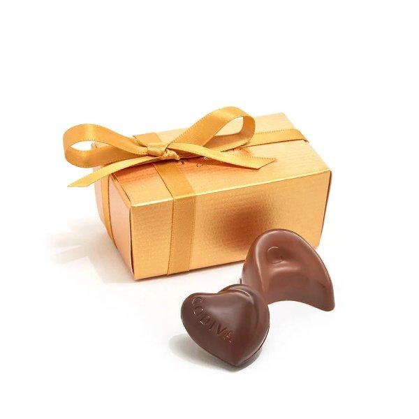 Bell Charm 什锦巧克力 2颗