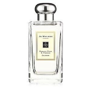 Jo Malone英国梨与小苍兰香水