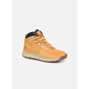 Timberland男士登山鞋