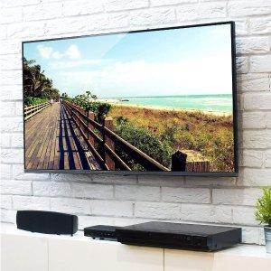 7折限今天:Amazon精选电视壁挂 电视架限时特卖