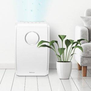 折后€99 去除99.97%微粒Pro Breeze 五合一空气净化器 5层过滤系统 呼吸新鲜空气