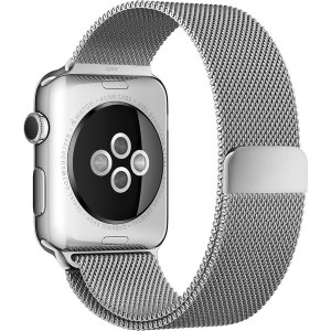 $74.99 (原价$149)Apple Watch 42mm 米兰尼斯表带 44mm通用