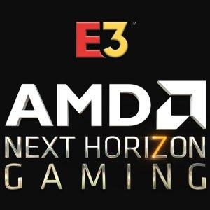 CPU、GPU两开花E3 2019 番外篇:AMD果然留了一手