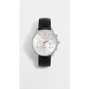 Michael KorsMerrick Watch, 42mm