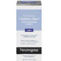 Neutrogena 抗皱晚霜 40g