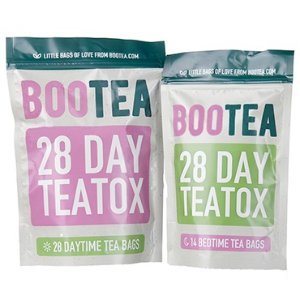 bootea28天瘦身茶(少量番泻叶装)