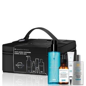 SkinCeuticals抗老套装(价值$356)