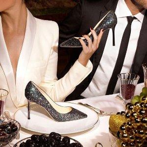 最后一天!8.5折 收Jimmy ChooMonnier Frères US & CA 精选设计师品牌鞋履热卖