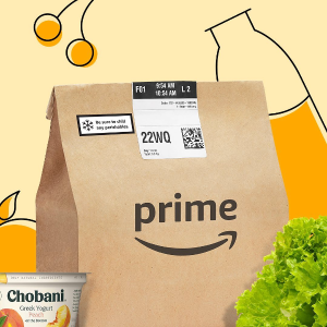 2-Hour Delivery Free with Prime