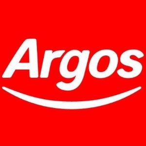 8折闪促Argos 周末限时优惠