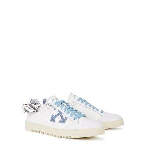 Off-White新款运动鞋