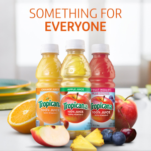 Up to 20% OffTropicana Juice Products Limited Time Sale