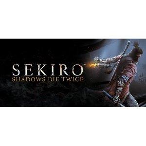 $59.99Sekiro: Shadows Die Twice - PC Steam