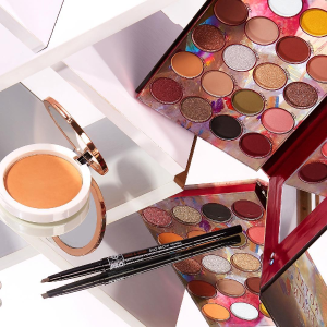 Up to 60% Off+Extra 20% Offon Selected Sale items @ BHCosmetics