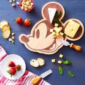 低至5折最后一天:Zulily 儿童野餐用品热卖 家庭日用也常备