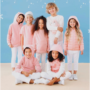 10% Off+Free Sticker Activity BookToday Only: Cubcoats Kids Items Sale