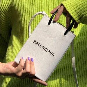 无门槛9折Balenciaga 时尚精品闪促 €675收葡萄紫老爹鞋