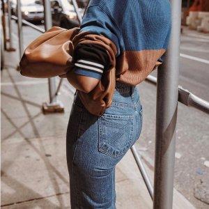 低至6折+额外6折 牛仔裤$597 For All Mankind 男女服饰折上折
