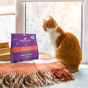 30% Off New AutoshipStella & Chewy's Freeze-Dried Cat Food on Sale