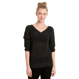 Lolё MABLE SWEATER - Cyber Monday - Features - Shop at lolewomen.com