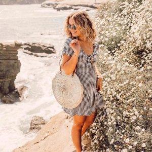 低至5折+买3件享最高额外8折Abercrombie & Fitch 男女服饰夏日大促销
