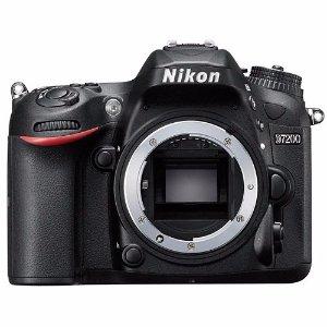 Nikon D7200 机身