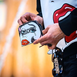 50% OffSale @ Moschino