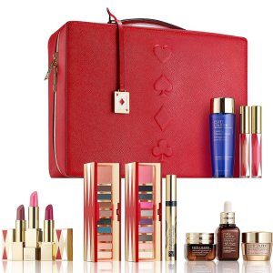 $70 ($455 Value)Estée Lauder  2019 Blockbuster with Any $45 Purchase