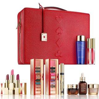 $70入价值$455礼包+晒单抽奖Estee Lauder 2019节日限量共13件礼包热卖 含正装小棕瓶