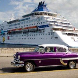 From $399Cuba+Caribbean+Bahamas Cruise