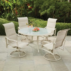 Up to 40% Off + Free DeliveryPatio Furniture and Dining Sets