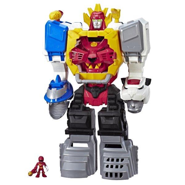 大型机器人玩具