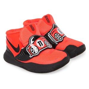 Nike 儿童服饰鞋履促销 童鞋大量上新