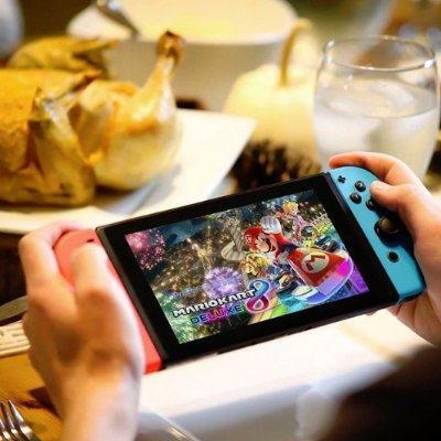 好价入Switch实体游戏 14吋不粘锅$5