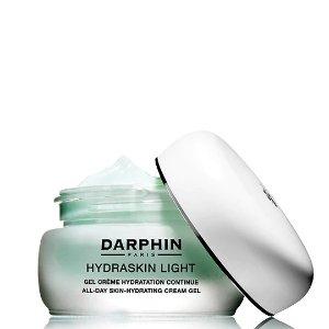 Darphin高保湿啫喱霜